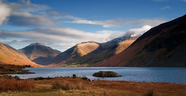 Wastwater - Britain's favourite view