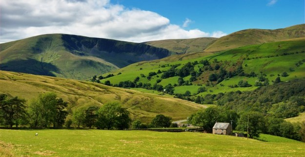 southern Howgills