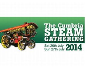 steam gathering