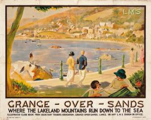 Grange-Poster